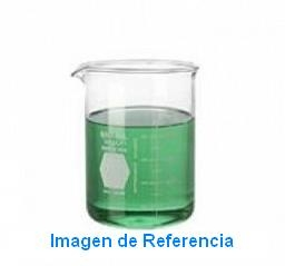 Vaso de precipitado de 5 ml 14000